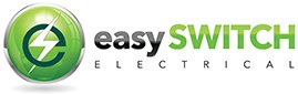 Easy Switch Electricians Logo